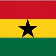 World Challenge Ghana 2018 - Shona Burt