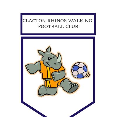 Clacton Rhinos Walking Football Club
