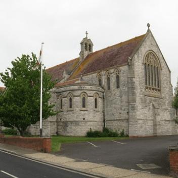 St Paul's Church - Weymouth