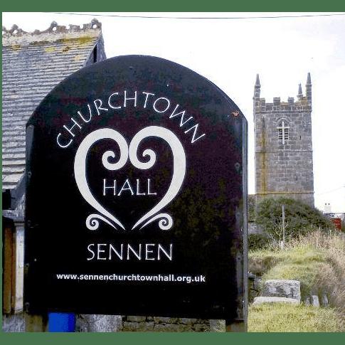 Sennen Churchtown Hall