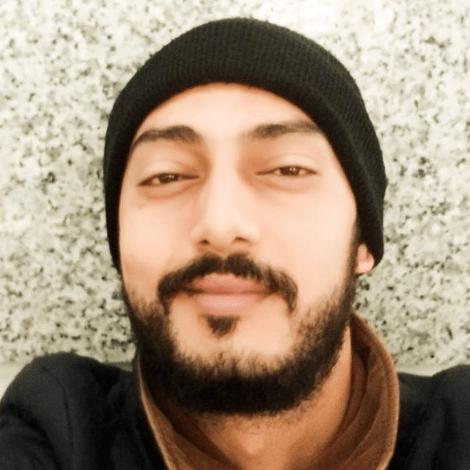 Funds4uni  2021 - Mohamed Ibrahim
