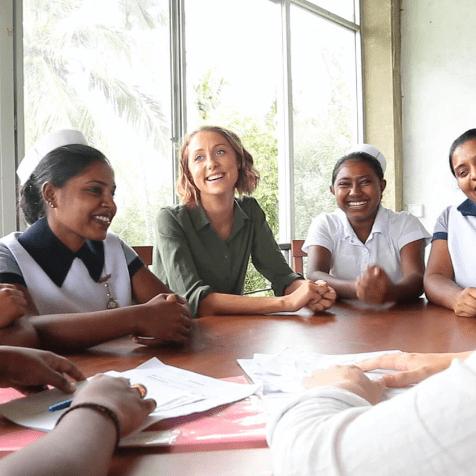 Sri Lanka 2019 - Sofie Cimatti