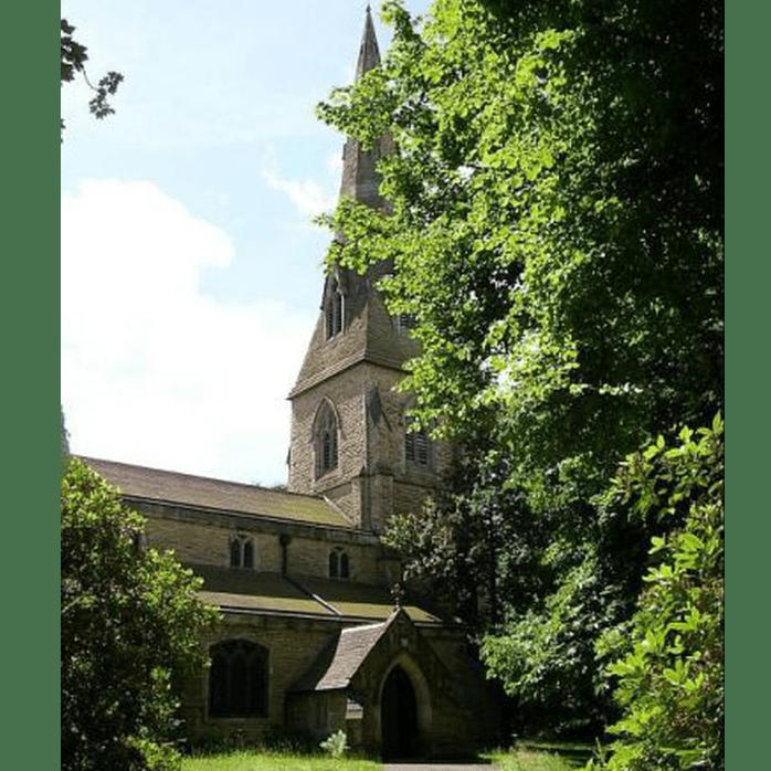 St Margaret's Church, Whalley Range