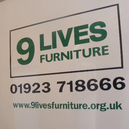 9 Lives Furniture