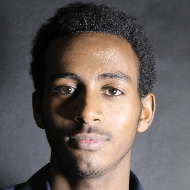Funds4Uni - Efrem Tesfay - 2020