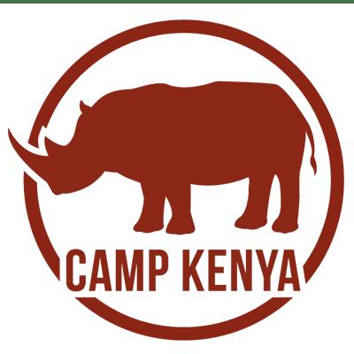 Camps International Kenya 2021 - Ellie Jones