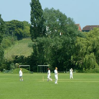 Purleigh Cricket Club
