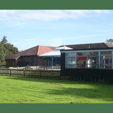 Newton Regis CE Primary School