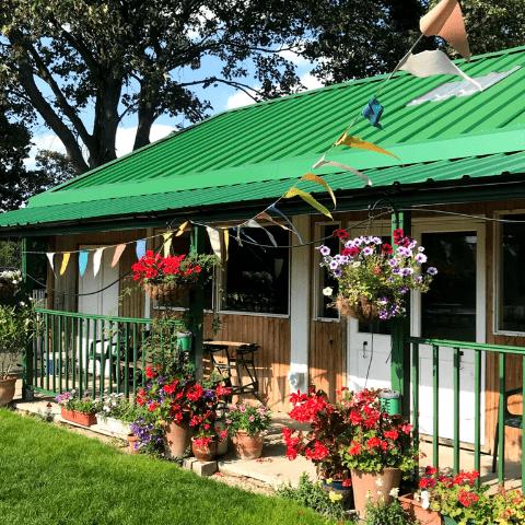 North Dulwich Lawn Tennis Club