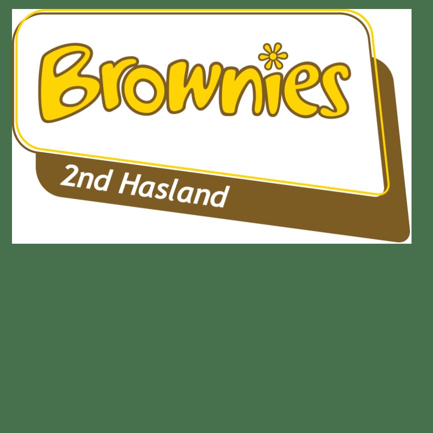 2nd Hasland Brownies