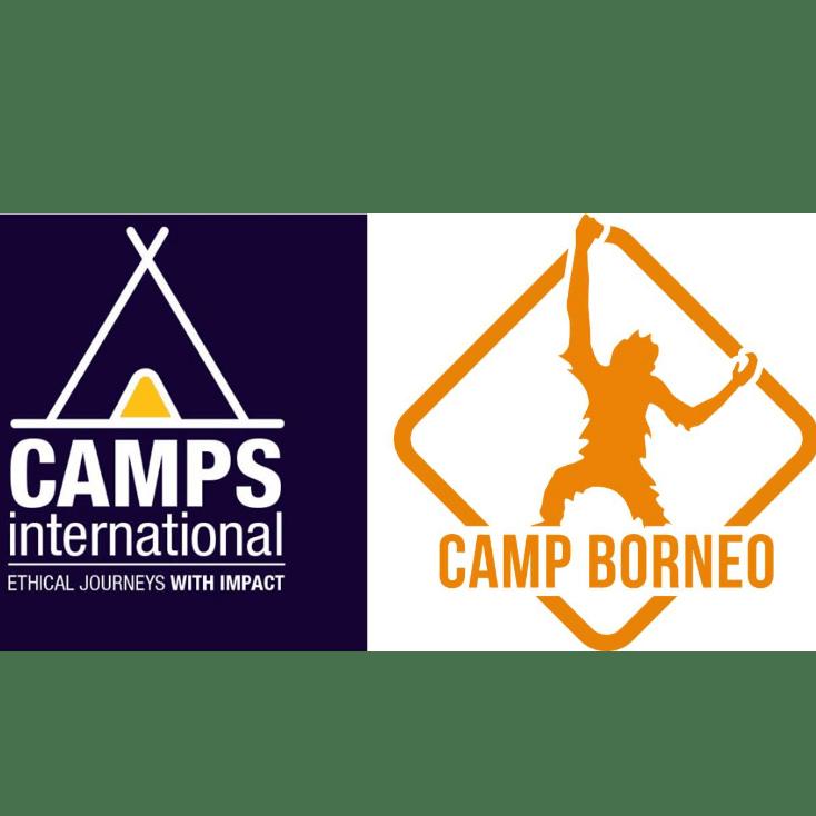 Camps International Borneo 2019 - Syeda Ali