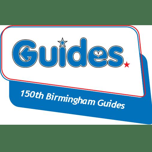 150th Birmingham Guides