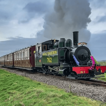 Lynton and Barnstaple Railway Trust