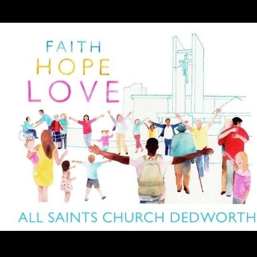 All Saints Church Dedworth