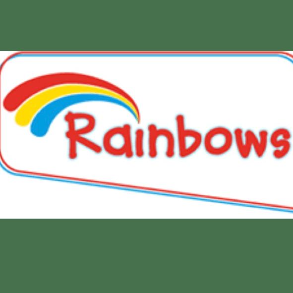 2nd Britannia Rainbows