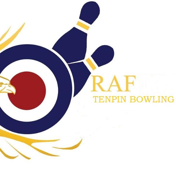 RAF Veterans Ten Pin Bowling Squad