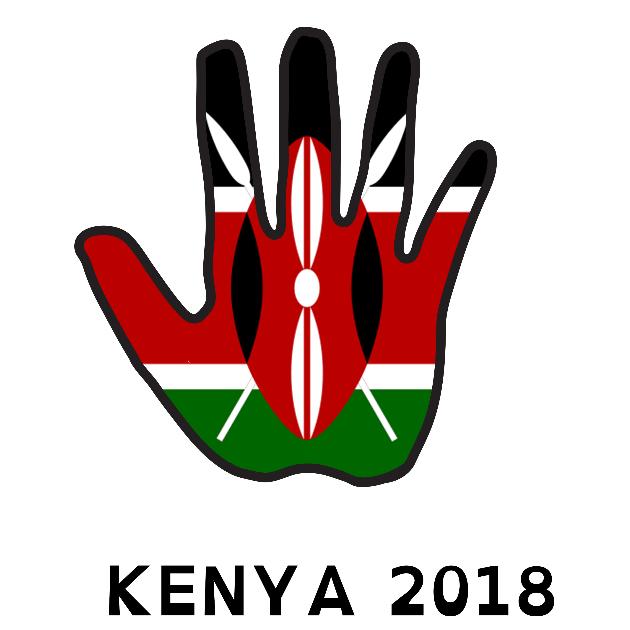 African Adventure Kenya 2018 - Emma Povey