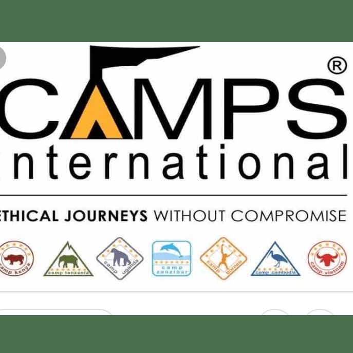 Camps International  Kenya 2018 - Kallum Mulligan