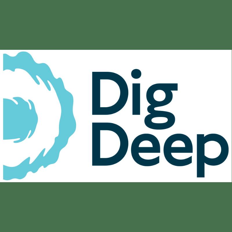 Dig Deep Kilimanjaro 2019 - Julia Gay