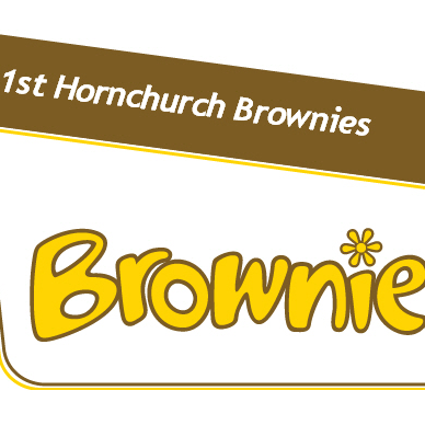 1st Hornchurch Brownies