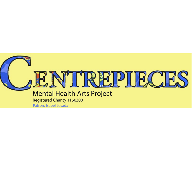 Centrepieces Mental Health Arts Project