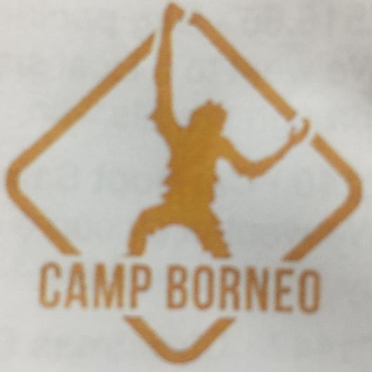 Camps International Borneo 2019 - Tyra Douglas