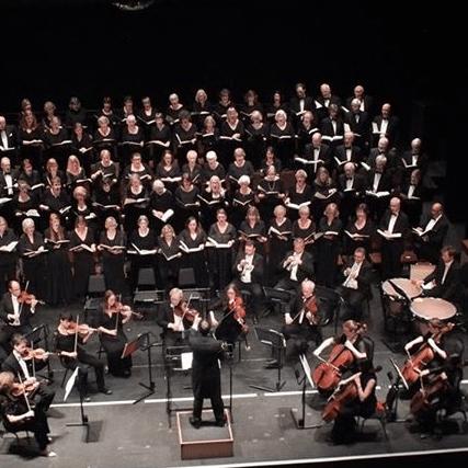 Danesborough Chorus