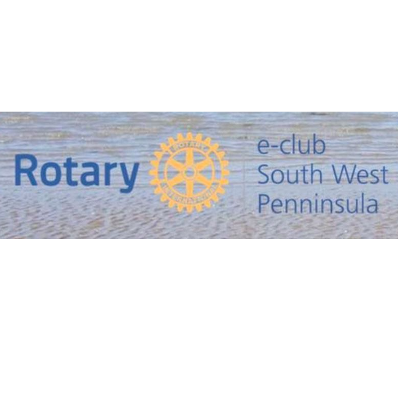 Rotary e-Club South West Peninsula