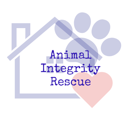 Animal Integrity Rescue - Elysia Jones
