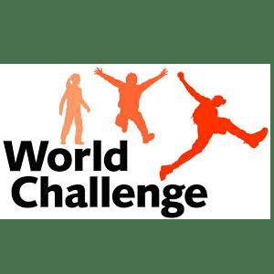 World Challenge Mozambique and Swaziland 2020 - Nina George