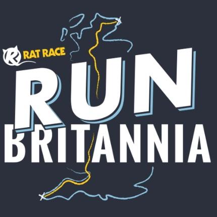 Run Britannia - Phil Wallis - 2024