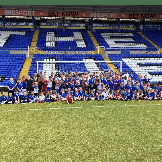 Birmingham City FC Community Trust