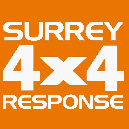 Surrey 4x4 Response