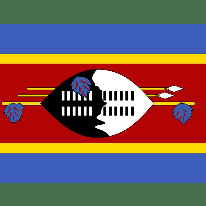 World Challenge Swaziland 2020 - Amy North
