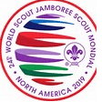 World Scout Jamboree USA 2019 - Ryan Eaton
