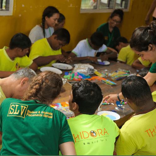 SVL Global Sri Lanka 2018 - Nicola Wassall