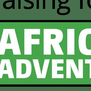 African Adventures 2020 - Sarah Dawber