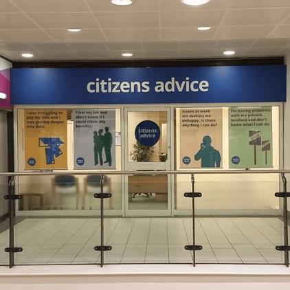 Dormant - Citizens Advice Bureau Sunderland