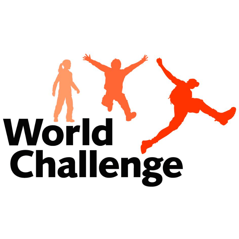 World Challenge Uganda 2017 - Connor Shotton
