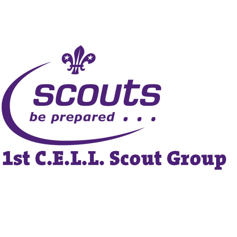 1st C.E.L.L. Scout Group