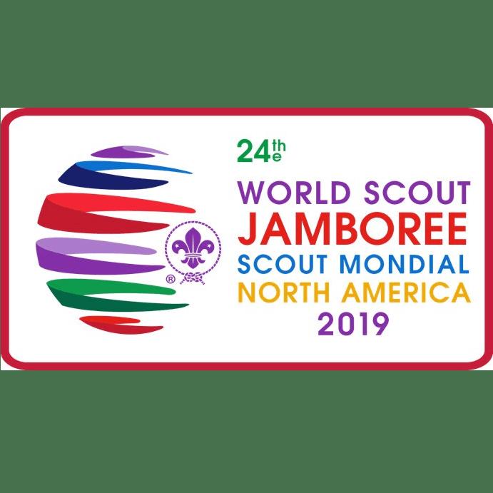 World Scout Jamboree USA 2019 - Mackenzie Hardman