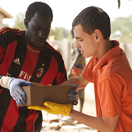 Gambia 2017- Ellen Saunders