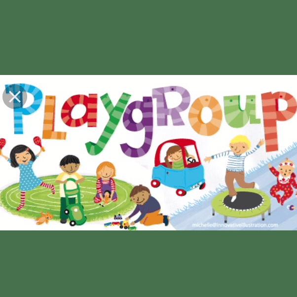 Kinmel Bay Playgroup