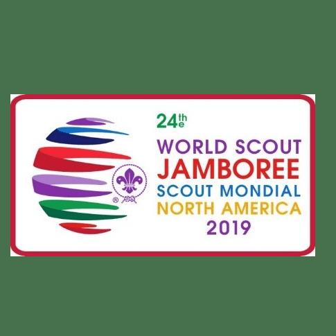 World Scout Jamboree USA 2019 - Michael Alford
