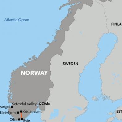 World Challenge Norway 2018 - Lauren Gladman