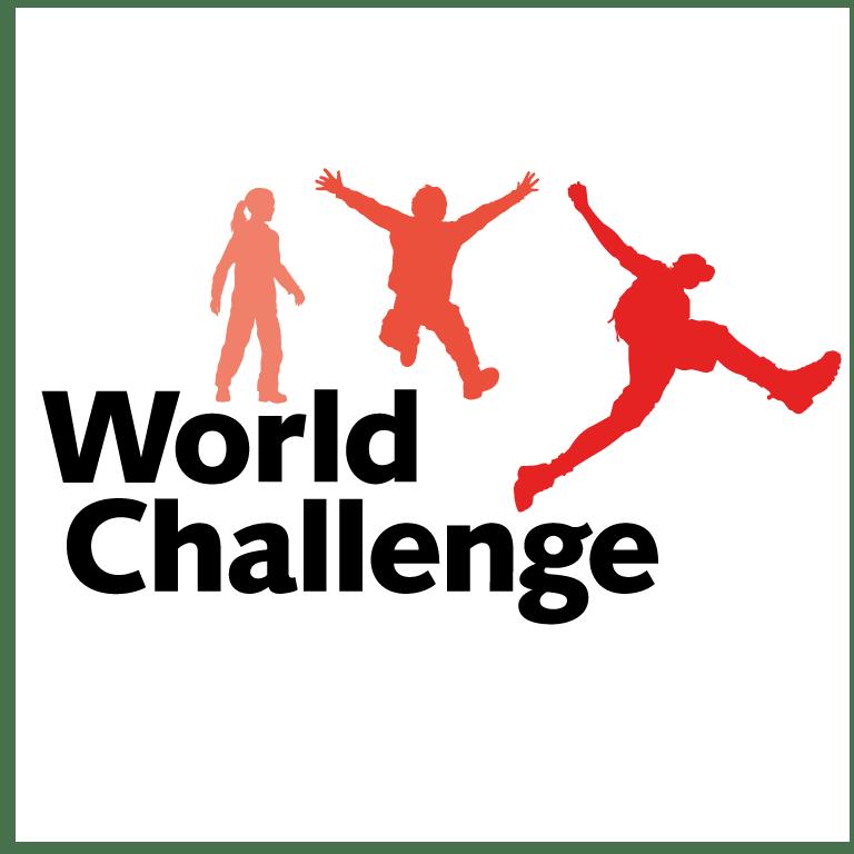 World Challenge Borneo 2020 - Amelia Cramer