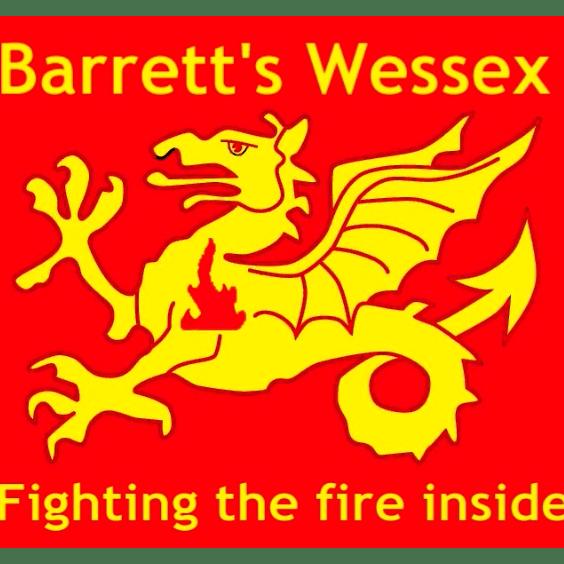 Barrett's Wessex