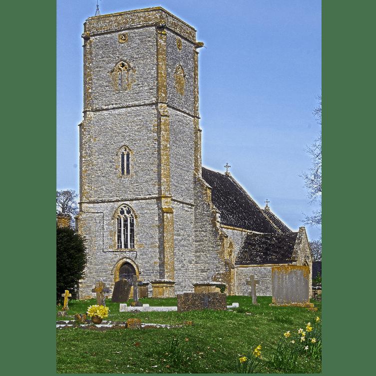 St Mary's Church Limington