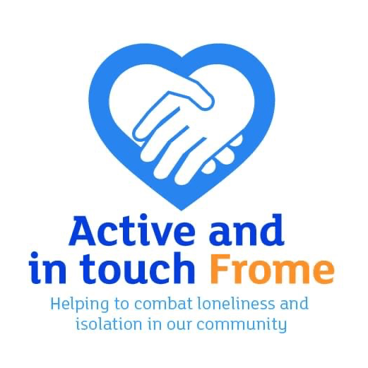 Active and in Touch