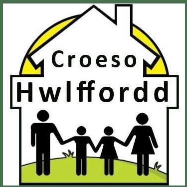 Croeso Hwlffordd